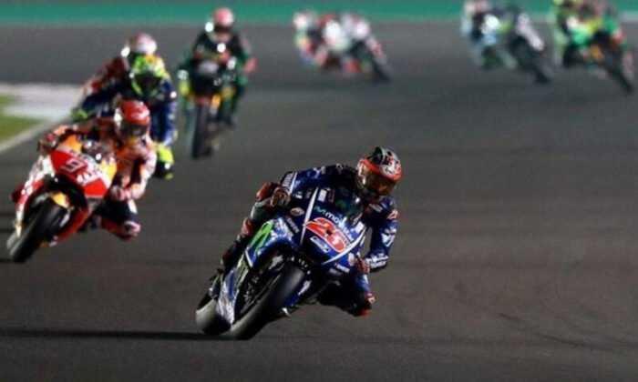 MotoGP'de Tayland Grand Prix'si, Kovid-19 Nedeniyle İptal Edildi