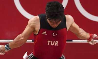 Muhammed Furkan Özbek, Dereceye Giremedi