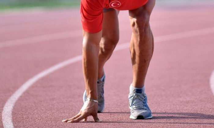 Olimpiyat'a En Çok Atlet Gönderen 25. Ülke Türkiye