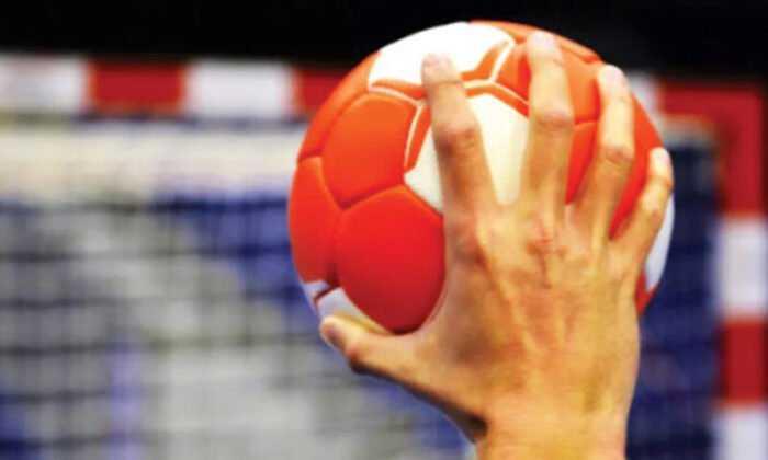 Olimpiyatlarda Hentbol Maçları Başlıyor
