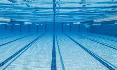 Paralimpik Yüzme Türkiye Şampiyonası Gaziantep'te Düzenlenecek