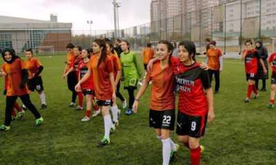 Sporda Toplumsal Cinsiyet Eşitliği Çalıştayı Düzenlendi