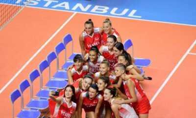 TVF: Şimdi Olimpiyat Zamanı!