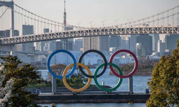 Tokyo 2020'de Sporcular Madalyaları Boyunlarına Kendileri Takacak