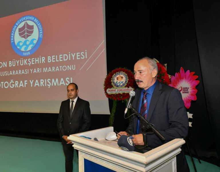 Trabzonda Maraton Ödülleri Sahiplerini Buldu 2