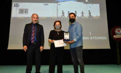 Trabzon'da Maraton Ödülleri Sahiplerini Buldu