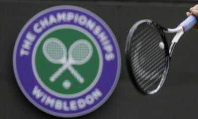 Wimbledon'da İki Maç İçin Şike Soruşturması Başlatıldı