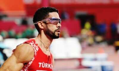 Yasmani Copello Macaristan'da birinciliği aldı