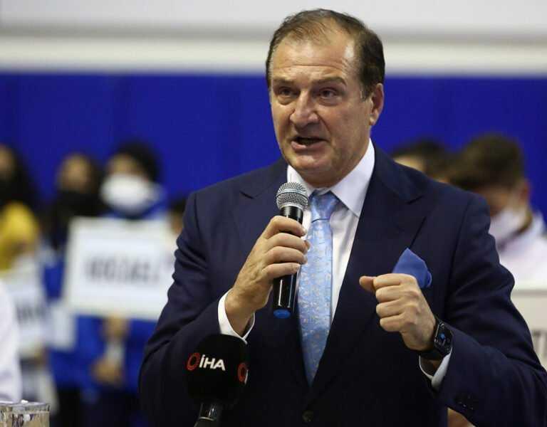 Zekeriya Tutar Yildizlar Turkiye Taekwondo Sampiyonasi Basladi 2