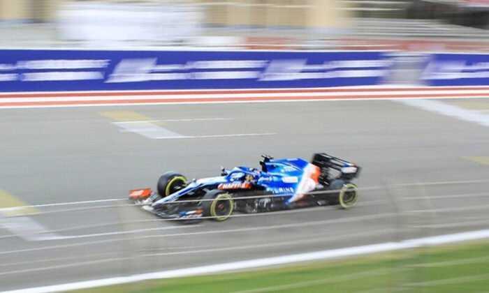 Alonso, Gelecek Yıl da Alpine F1 Takımı'nda Yarışacak