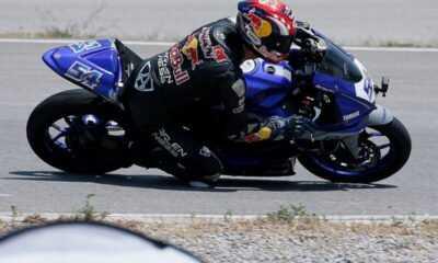 Bahattin Sofuoğlu, İtalya Şampiyonası'nın İlk Yarışında İkinci Oldu