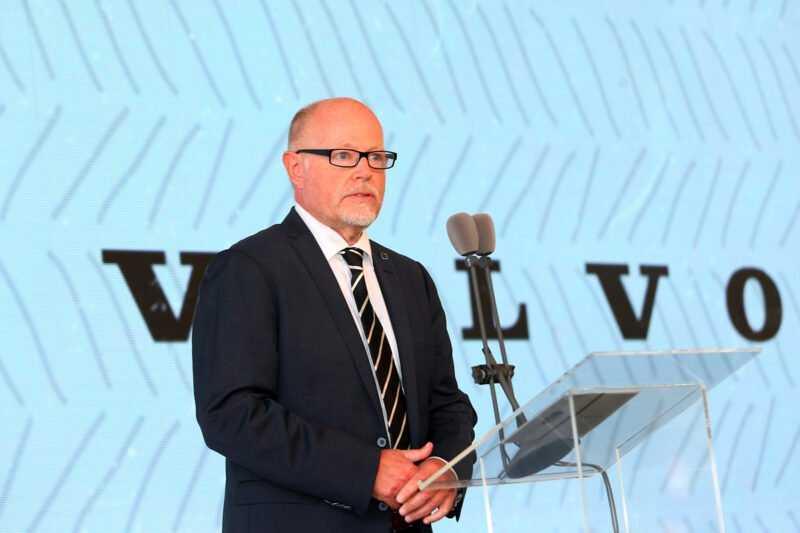 Besiktas JK ve Volvo Car Turkey Surdurulebilir Bir Gelecek Icin Bulusuyor 3