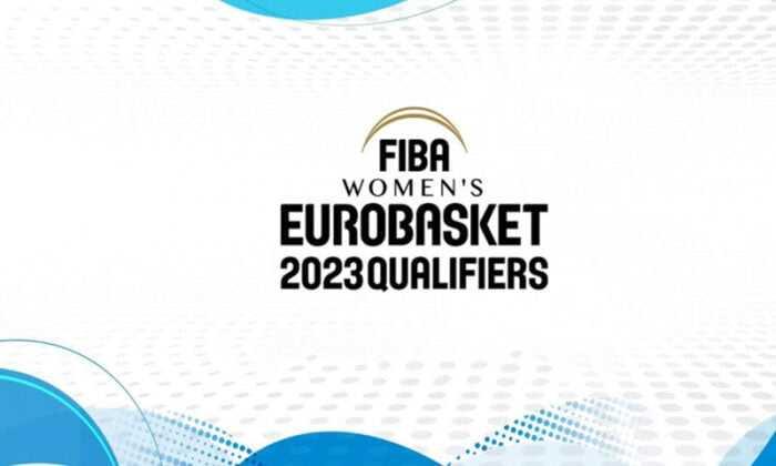 FIBA 2023 Kadınlar Avrupa Şampiyonası Elemeleri'nde Rakiplerimiz Belli Oluyor