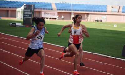 İBBSK, Atletizmde Geleceğin Şampiyonlarını Yetiştiriyor
