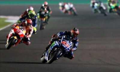 MotoGP'de Malezya Grand Prix'si, Koronavirüs Nedeniyle İptal Edildi