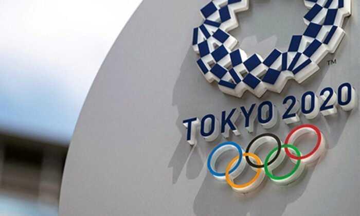 Olimpiyatlarda Kovid-19'a Yakalananların Sayısı 241