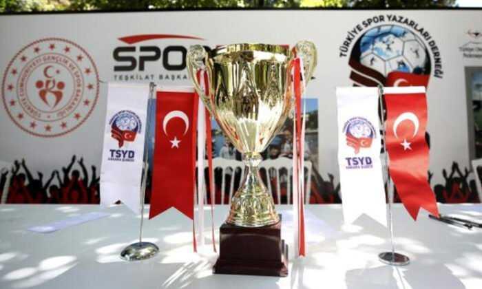 TSYD Ankara Kupası'nda Geri Sayım Başladı