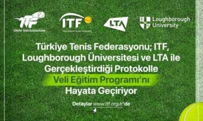 TTF'den Veli Eğitim Programı