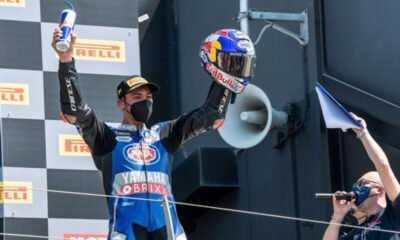 Toprak Razgatlıoğlu, İspanya'daki İkinci Yarışta Birinci Oldu