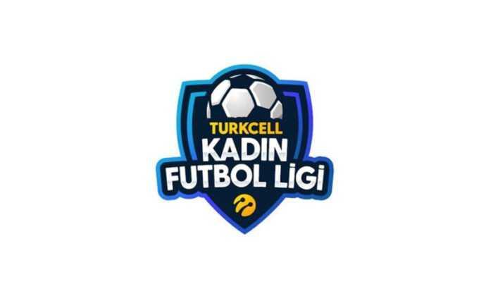 Turkcell Kadın Futbol Ligi'ne Uluslararası Sponsorluk Ödülü