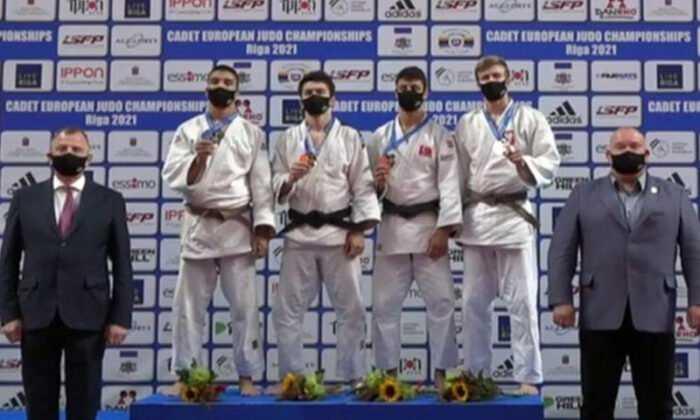 Ümitler Avrupa Judo Şampiyonası Sona Erdi
