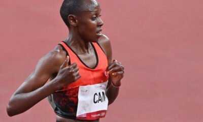 Yasemin Can Olimpiyatlarda 11. oldu