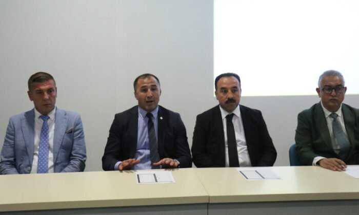 Yıldızlar Türkiye Judo Şampiyonası Aksaray'da Başlıyor