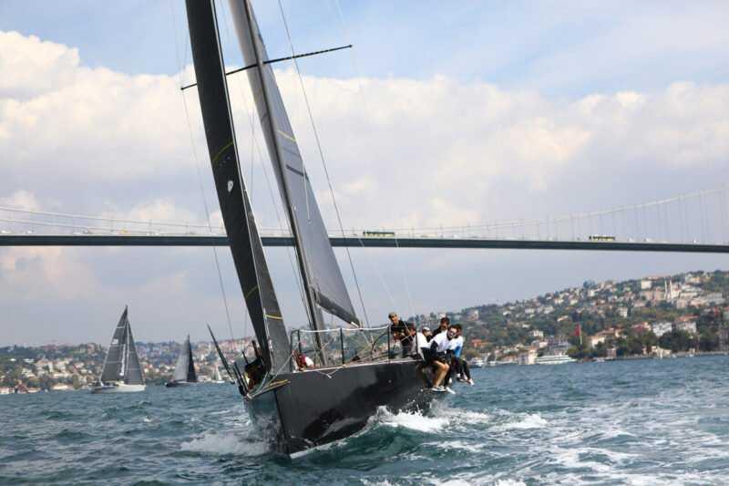20. Bosphorus Cupin Kazanani 'Asterisk Oldu 2
