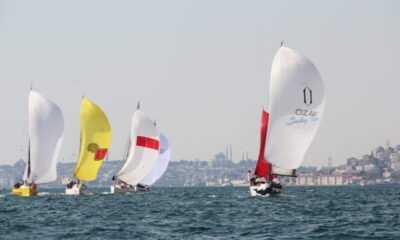 20. Bosphorus Cup'ın Kazananı 'Asterisk' Oldu