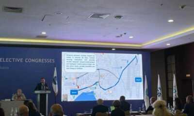2022 Eskrim Avrupa Şampiyonası Antalya'da Düzenlenecek