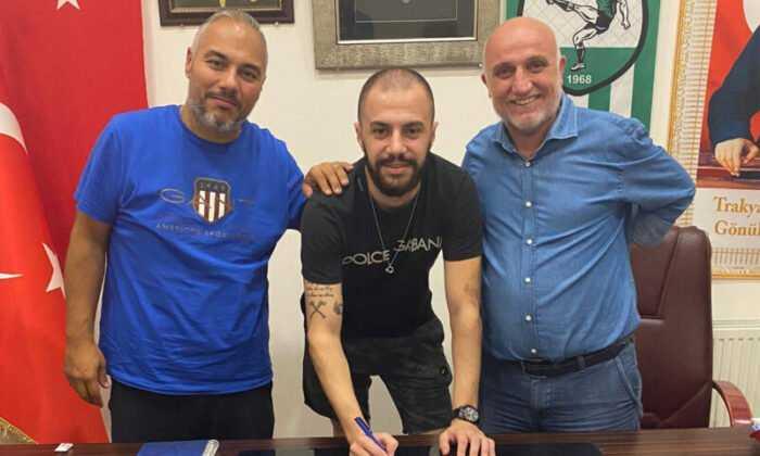 Yeşilova Esnafspor 'dan iki yeni Transfer