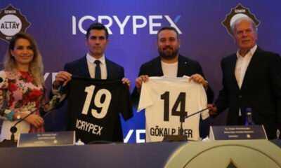 Altay Spor Kulübü Kripto Parasını Kullanıma Sunuyor