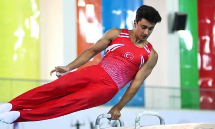 Artistik Cimnastikte 4 Milli Sporcu Finallere Kaldı