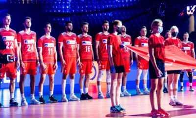 Avrupa Şampiyonası Son 16 Turu'ndaki Rakibimiz Sırbistan