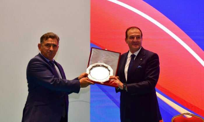 Avrupa Taekwondo Birliği Yönetimi Güven Tazeledi