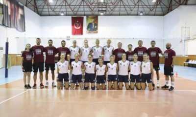 Aydın BBSK, Balkan Kupası'nda Sahne Alıyor