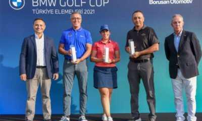 BMW Golf Cup Türkiye Elemeleri'nde Kazananlar Belli Oldu