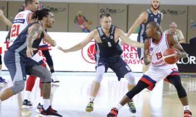 Bahçeşehir Koleji Glorıa Cup'ı Namağlup Tamamladı