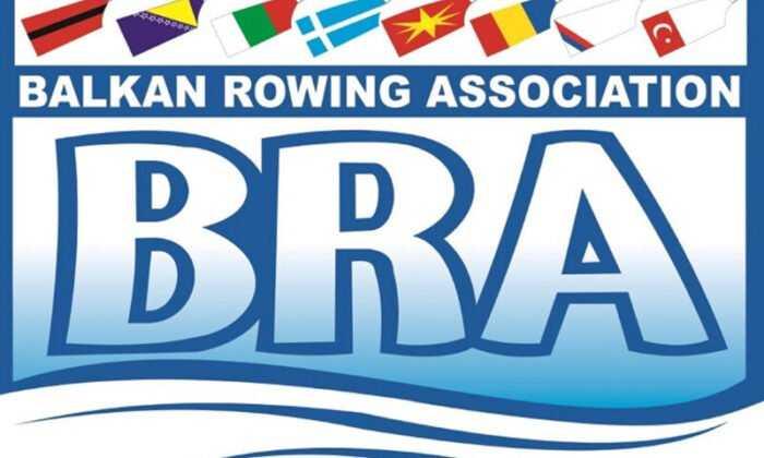 Balkan Kürek Şampiyonası Başlıyor