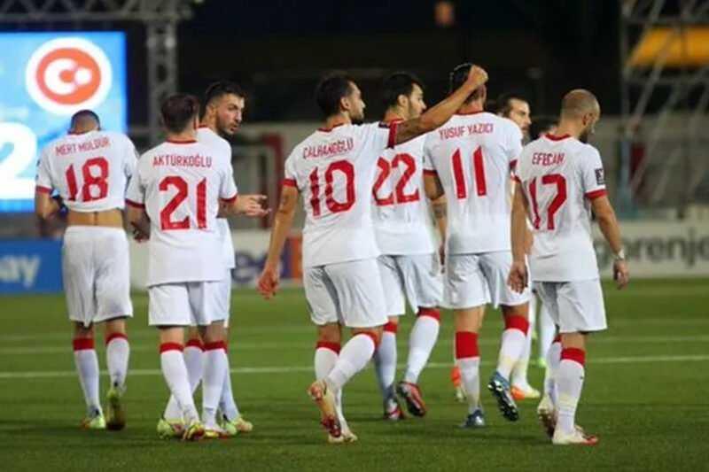 Bu Oyun Bizi Kurtarmaz A Milli Futbol Takimi