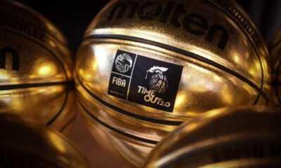 FIBA TIME-OUT 2.0 Projesi'nin Katılımcıları Törenle Mezun Oldu