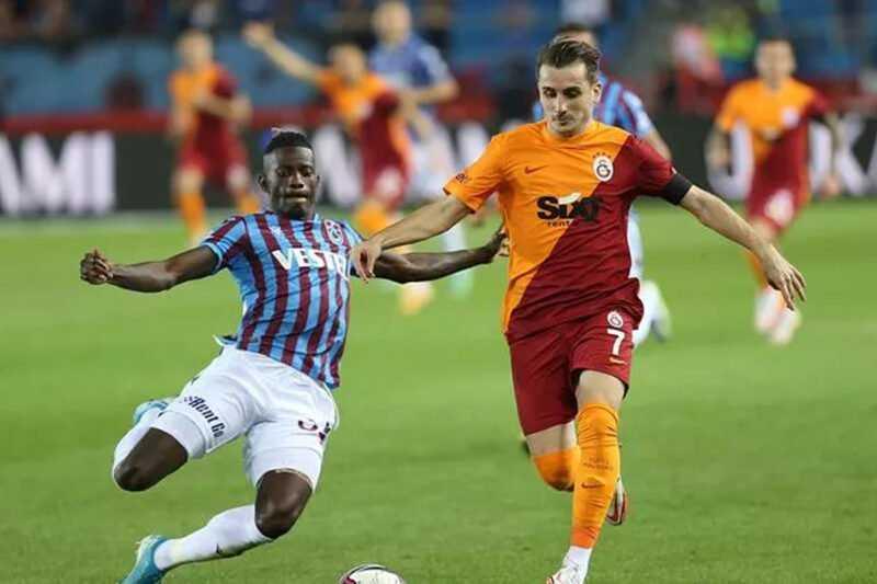 Galatasaray Trabzonspor Derbisi