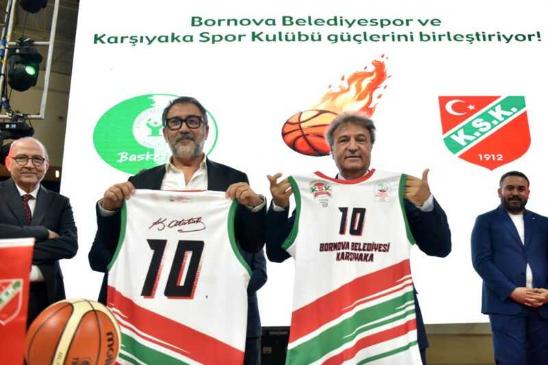 Izmiri Basketbol Sehri Yapacak Ornek Is Birligi 2