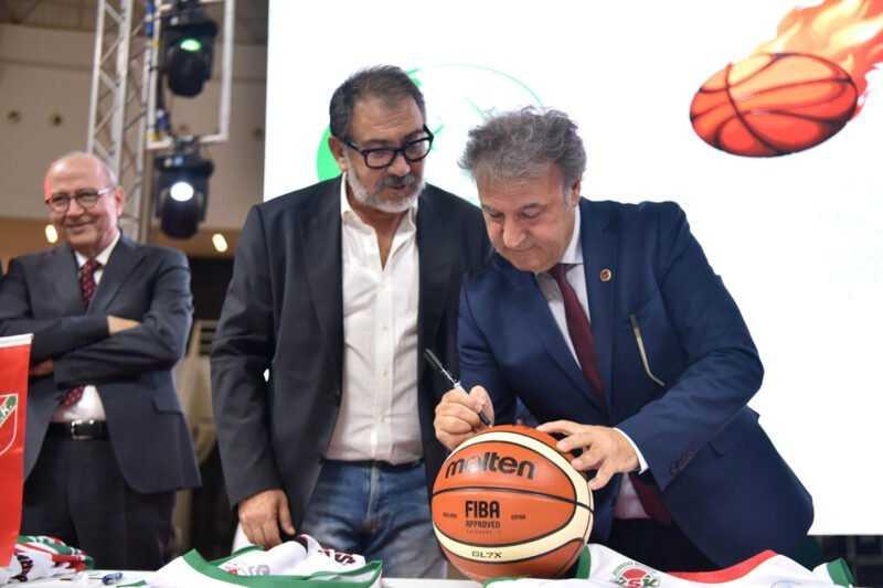 Izmiri Basketbol Sehri Yapacak Ornek Is Birligi 3