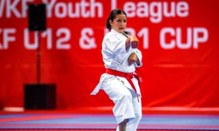 Karate 1 Gençlik Ligi'nin Üçüncü Ayağı İstanbul'da Yapılacak
