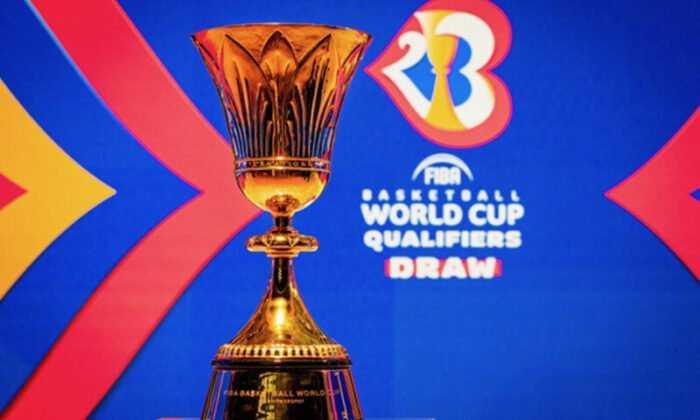 Millilerin FIBA 2023 Dünya Kupası Avrupa Elemeleri'ndeki Rakipleri Belli Oldu