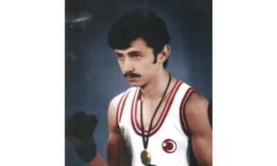 Nuri Eroğlu Türkiye Ferdi Boks Şampiyonası Başlıyor