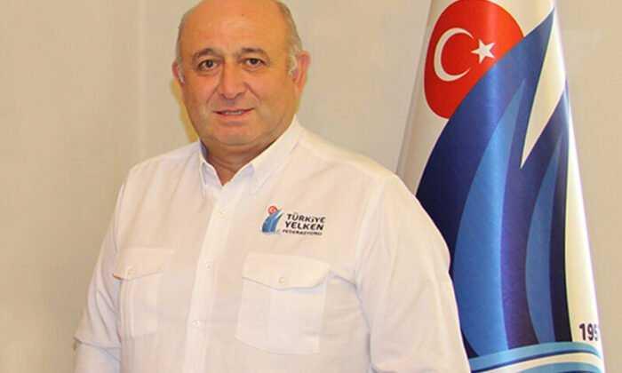Serhat Belli Türkiye Yelken Federasyonu Başkanlığına Aday
