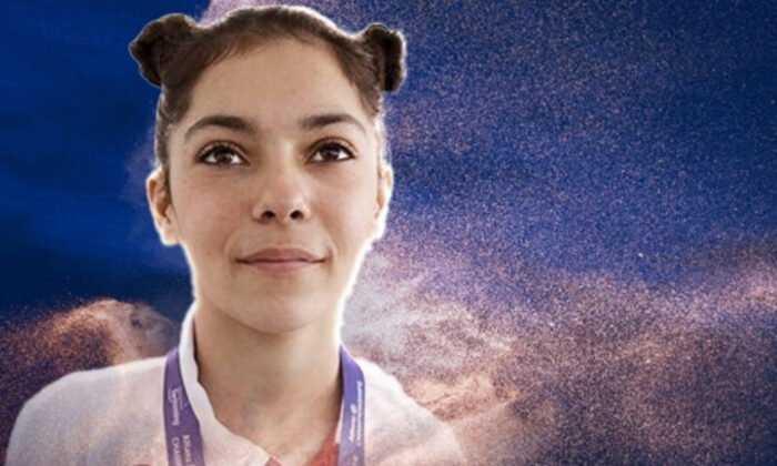 Sevilay Öztürk Paralimpik Yüzmede Bronz Madalya Kazandı