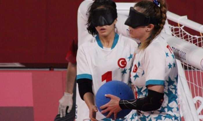 Türkiye Kadınlar Golbolde Yarı Finalde